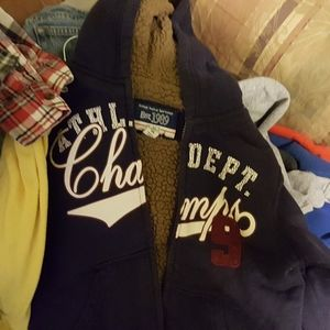 Boys 5/6 winter clothing